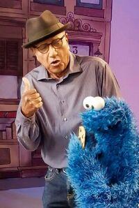 Norman Cookie 1