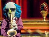 Zoot's Muppet Show endings