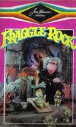 Fraggle rock argentina vhs