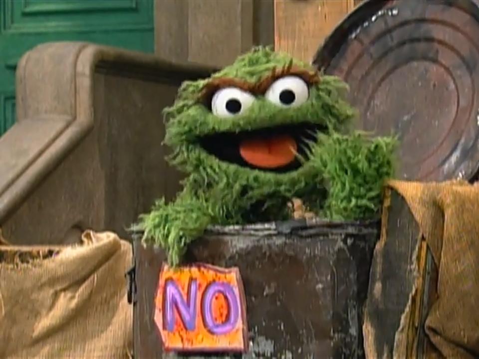 The No No No Muppet Wiki Fandom