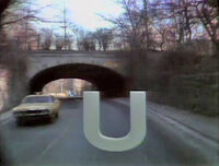 U for Underpass