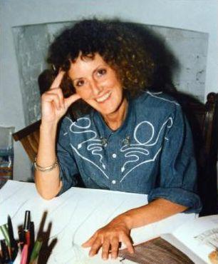 Ann Hollowood