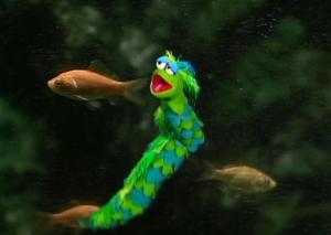 Eel (Muppet Show)