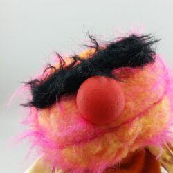 Fisher-price animal puppet 42