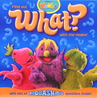 Hoobs-what