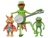 MuppetsSelectSeries1KermitRobinBean