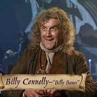 Billy connolly dublin wikipedia