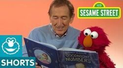 Goodnight, Numbers (Read Along Series)