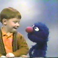 Muppet & Kid Moments: Grover
