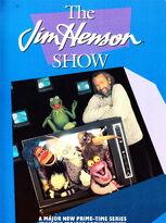 Jim henson promo slick 1