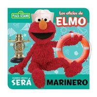 Los oficios de Elmo - Marinero