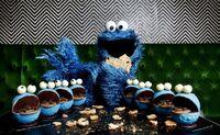 Cookie at BibelotSthMelb