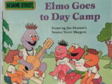 Elmo Goes to Day Camp