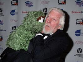 Kiss Spinney Emmys 2006