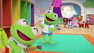 MuppetBabies-(2018)-S02E19-SecretAgentDouble-Oh-Frog-RobinBanjo