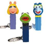 Muppetpez