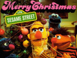 Merry Christmas from Sesame Street