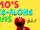 Elmo's Sing-Along Series