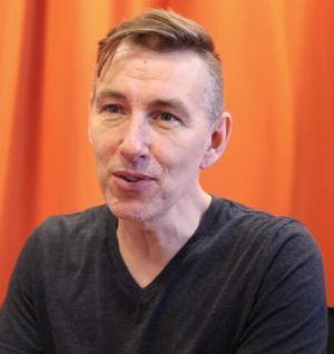 John Cormican