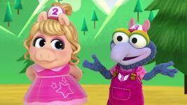Episode 116: Kermit's Big Show / The Card Shark