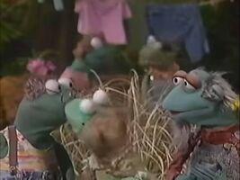 Kiss-FrogsMuppetsWaltDisney