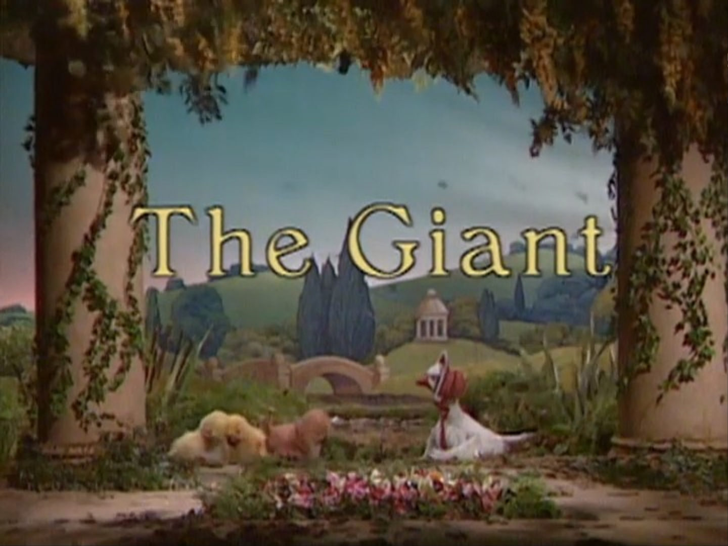 Episode 33: The Giant