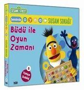 PWMS Bert Turkey VCD