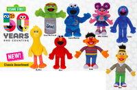 Toy factory 2019 amusement prizes 1