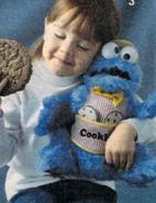 1980 jc penney dancing cookie 3