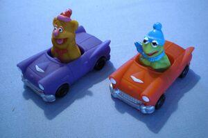 Carls Jr toys 03
