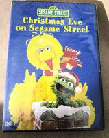 Christmaseve Phillipines DVD