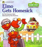 Elmo Gets Homesick