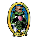 How to Be a Grouch - Uncle Billy