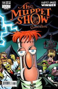 MuppetShow 11