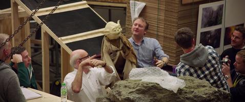 Frank Oz Yoda Last Jedi 01