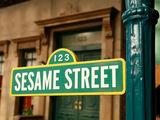 Untitled Sesame Street movie
