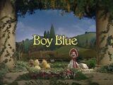 Episode 11: Boy Blue