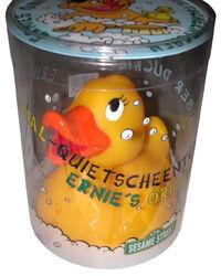 Ernie's Original-Quietscheentchen