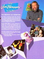 Jim henson promo slick 3