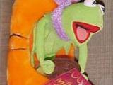 Muppet plush (Nanco)