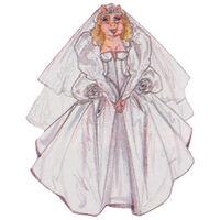 Wedding-halston