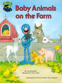 Baby Animals on the Farm