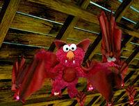 Ewsleep-bats