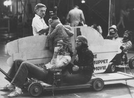 Frank Oz Dave Goelz The Muppet Movie