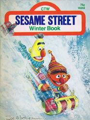 SSmag Winter Book 1976