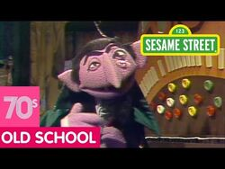 Sesame Street- Eight Beautiful Notes Song - -ThrowbackThursday