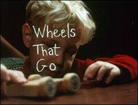 Wheels That Go