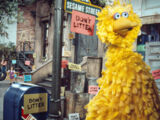 Lost episodes of Sesame Street