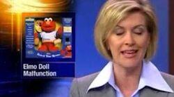 2008 Elmo Knows Your Name news segments KILL JAMES