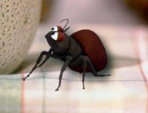 Ant (Sesame Street)